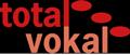 Logo vom Chor total vokal Herbrechtingen